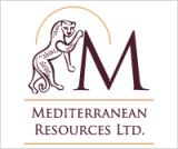 Mediterranean Resources Ltd company