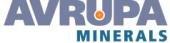 Avrupa Minerals Ltd company