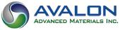 http://avalonadvancedmaterials.com